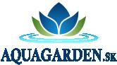 Aquagarden - široká ponuka produktov pre záhradné a kúpacie jazierka