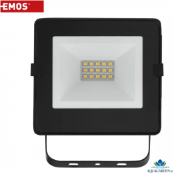 EMOS Hobby Slim 10W Neutral White LED reflektor