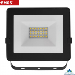 EMOS Hobby Slim 20W Neutral White LED reflektor