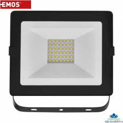 EMOS Hobby Slim 30W Neutral White LED reflektor