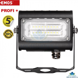 EMOS Profi Plus 15W Neutral White LED reflektor