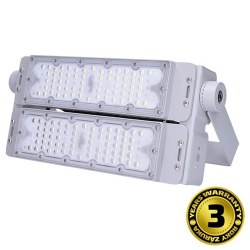 Solight LED Pro + 2 100W, 13000lm, 5000K - LED reflektor