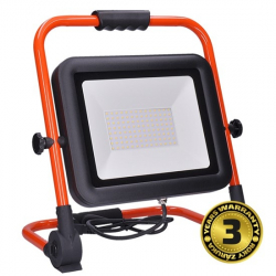 Solight LED Floodlight Pro 100W, 8500lm, 5000K - LED reflektor