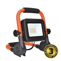 Solight LED Floodlight Pro 30W, 2250lm, 5000K - LED reflektor