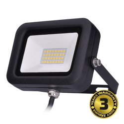 Solight LED Pro 30W, 2250lm, 5000K - LED reflektor