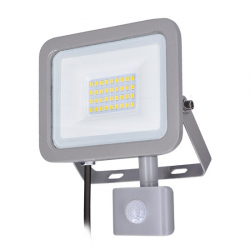 Solight Home 30W PIR LED reflektor