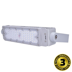 Solight LED Pro + 2 50W, 6500lm, 5000K - LED reflektor