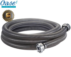 Discharge hose dimensionally stable PondoVac Premium